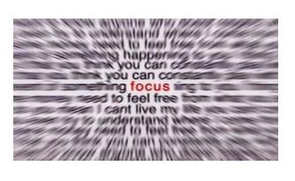 Focus di vita